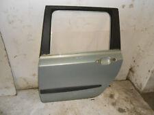 Fiat Stilo Tür 2003-2004 192 Verde Cristallo 745 Kombi Multi Wagon hinten links