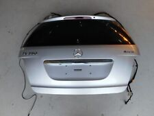 Mercedes Benz M Class ML350 2010 W164 Complete Rear Boot Tailgate J108