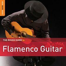 The Rough Guide to Flamenco Guitar [CD]