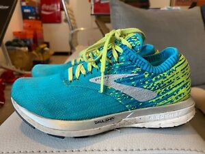 Brooks Ricochet Shoes Size 5.5UK