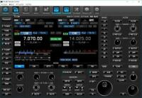 NEW ICOM RS-BA1 Version2 IP Remote Control Software from JAPAN w/Tracking