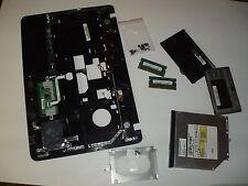 "Toshiba Laptop PSC2EU 15.6"" Screen 4GB Ram M471B5773DH0 DVDRW TS-L633F/TFDF"