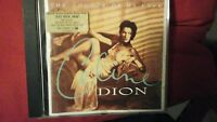 DION CELINE - THE COLOUR OF MY LOVE. CD