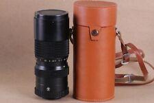 Soviet lens GRANIT - 11 (4.5/80-200 mm ZOOM) Mount: M42 USSR Vintage