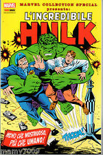 IL'INCREDIBILE HULK=MARVEL COLLECTION SPECIAL=N°1 7/2012=