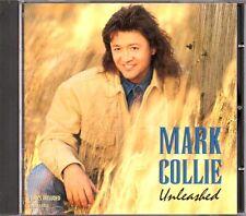 MARK COLLIE - UNLEASHED - CD (OTTIME CONDIZIONI)
