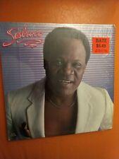 Luigi Texidor - Sabroso - LP
