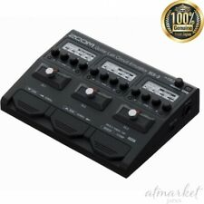 ZOOM USB audio interface GCE-3 For guitar bass from JAPAN
