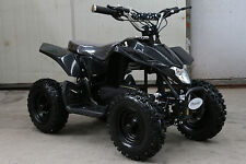 500 Watts Kids Electric Battery ATV Mini Quads
