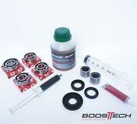 Eaton M45 Supercharger FULL Rebuild Repair kit Mercedes A1110900980, A1110901080