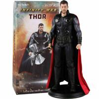 "Avengers Infinity War Thor Marvel 1:6 Empire Toys 12"" Figure Statue Crazy 30"