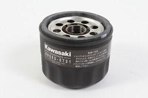 Genuine Kawasaki 49065-0721 Oil Filter Fits 49065-7007 OEM