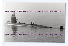 na3598 - American Submarine - USS Sunfish - photo
