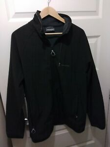 Craghoppers Softshell Jacket Windshield Coat Size Men's XL Great Condition