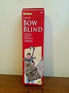 Allen Camouflage Allen Stabilizer Stalking Bow Blind