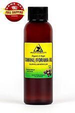 TAMANU / FORAHA OIL ORGANIC UNREFINED VIRGIN COLD PRESSED RAW PREMIUM PURE 2 OZ