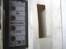 (L11-B) 1 TEXAS INSTRUMENTS 6MT11-A05L INPUT MODULE