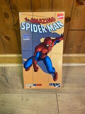 Marvel Comics The Amazing Spider-Man MPC Snap Model Kit with Display Base