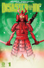 Disaster Inc #1 Cvr A Clarke (Cvr A Clarke) Aftershock Comics Comic Book 2020