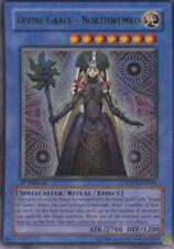 YuGiOh Divine Grace - Northwemko - SOVR-EN039 - Ultra Rare - 1st Edition MP