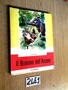 IL BRAMINO DELL'ASSAM ALDEBRAN  (24E1)