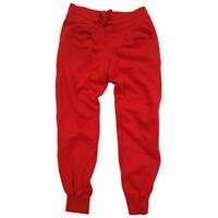 adidas by Stella Mccartney ES Sweatpant Sporthose Pants Damen Rot Hose G85851