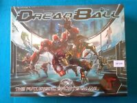 Mantic Games Dreadball 2 - Game Box Sealed - DB109