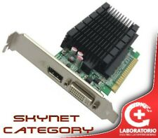 FUJITSU NVIDIA GeForce 605, 1GB , DVI, Display Port
