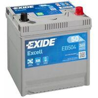 EXIDE Starter Battery EXCELL ** EB504