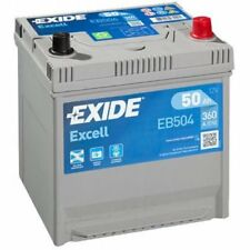 EXIDE Starter Battery EXCELL ** EB504