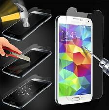 Premium Tempered Glass Screen Protector for Samsung Galaxy S5 I9600 G900A G900V
