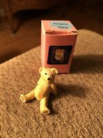 """Peter Fagan """"Little Bear"""" Peregrine With Box"""