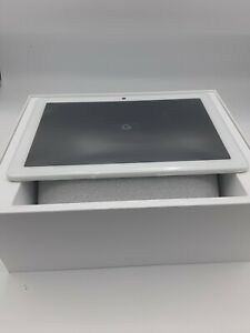 "Google Nest Hub Max 10"" Voice-Activated Touchscreen Smart Assistant"