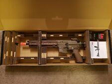 Umarex Elite Force Replica HK 416 A5 Airsoft Rifle Tan AEG