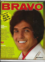 BRAVO Nr.37 vom 7.9.1970 Rolling Stones, Tom Jones, Amen Corner, Barbara Eden...