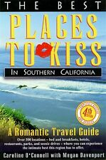 Best Places to Kiss in Southern California: A Roma