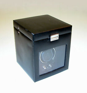 WOLF Heritage 270302 Module 2.1 Single Watch Winder Parts or TLC NO RETURN