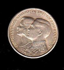 Greece 1964  30 drachma SILVER COIN