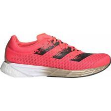 Mens Adidas Adizero Pro Mens Running Shoes - Pink 0