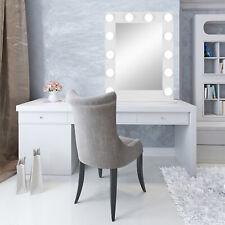 Hollywood per trucco Vanity Specchio Trucco Specchio Illuminato stabile bagno da tavolo