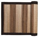Straw Runner Black/Brown Table Runners Cloth Party Wedding Event Decor- 38% OFF