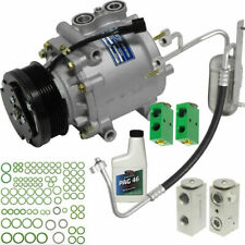New A/C Compressor Kit With Clutch AC for 03-04 Expedition - WITH REAR AC