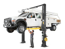 BendPak XPR-18CL 18,000-lb. Capacity / Two-Post Lift / Clearfloor / Auto Lift