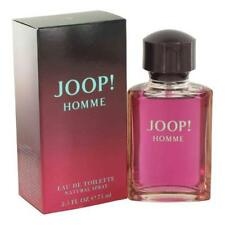 Joop! Cologne by Joop, 2.5 oz EDT Spray for Men NEW IN BOX
