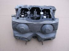 Honda CA77 305 Dream Cylinder Head with Cam