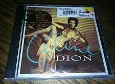 The Colour of My Love by Celine Dion (CD, Nov-1993, 550 Music)