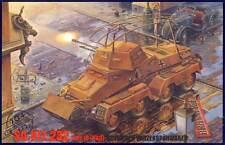 Roden Sd.Kfz. 232 FU 8-roue Char 1:72 modèle-kit Voitures radio NEUF kit