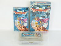 DRAGON QUEST III 3 Ref/ccc Super Famicom Nintendo Japan Game sf