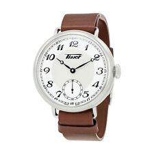 Tissot Heritage 1936 Silver Dial Mens Watch T104.405.16.012.00
