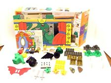 Lego Duplo Theater 3615 Imagination Castle Preschool Explore 100% Education